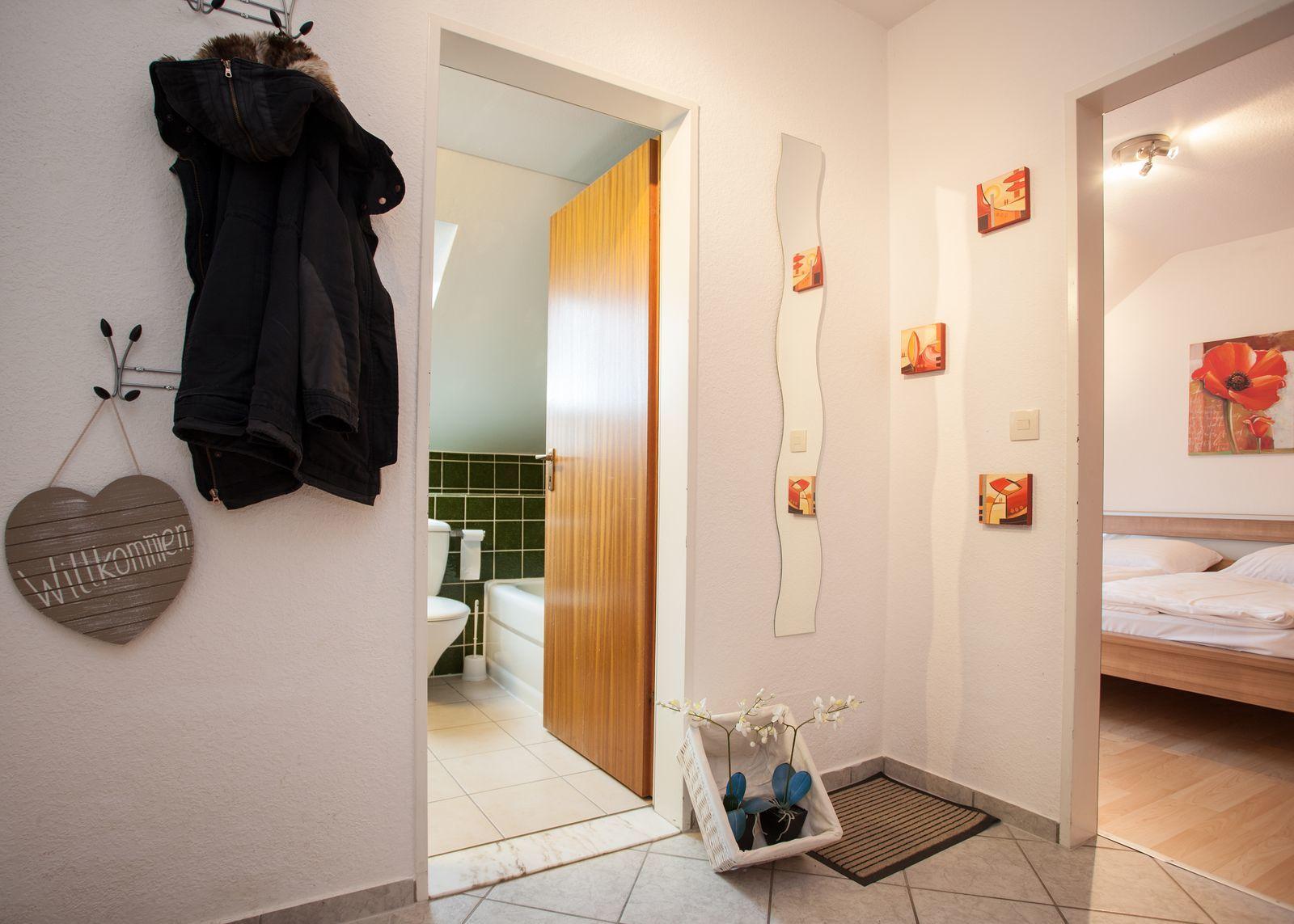 Lejlighed -  Am Waltenberg 57-R