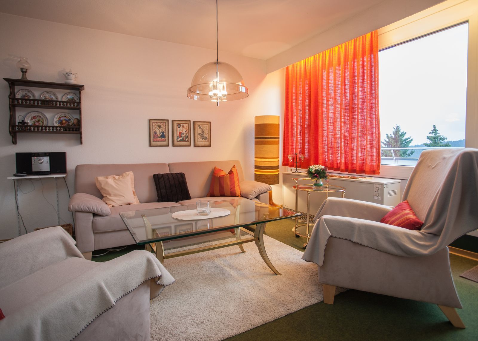 Apartment - Am Waltenberg 70-MÜ