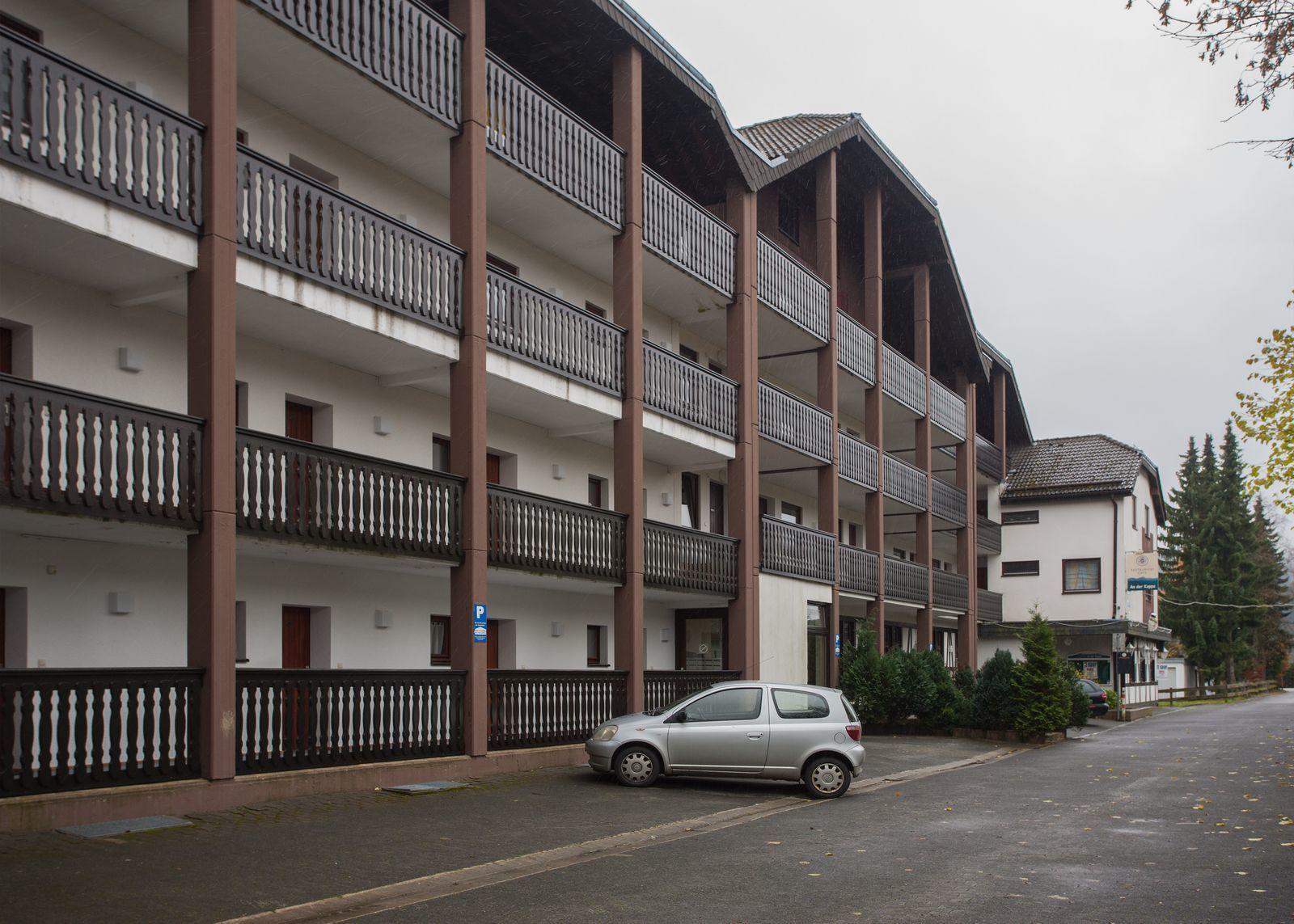 Apartment - Kapperundweg 4-B