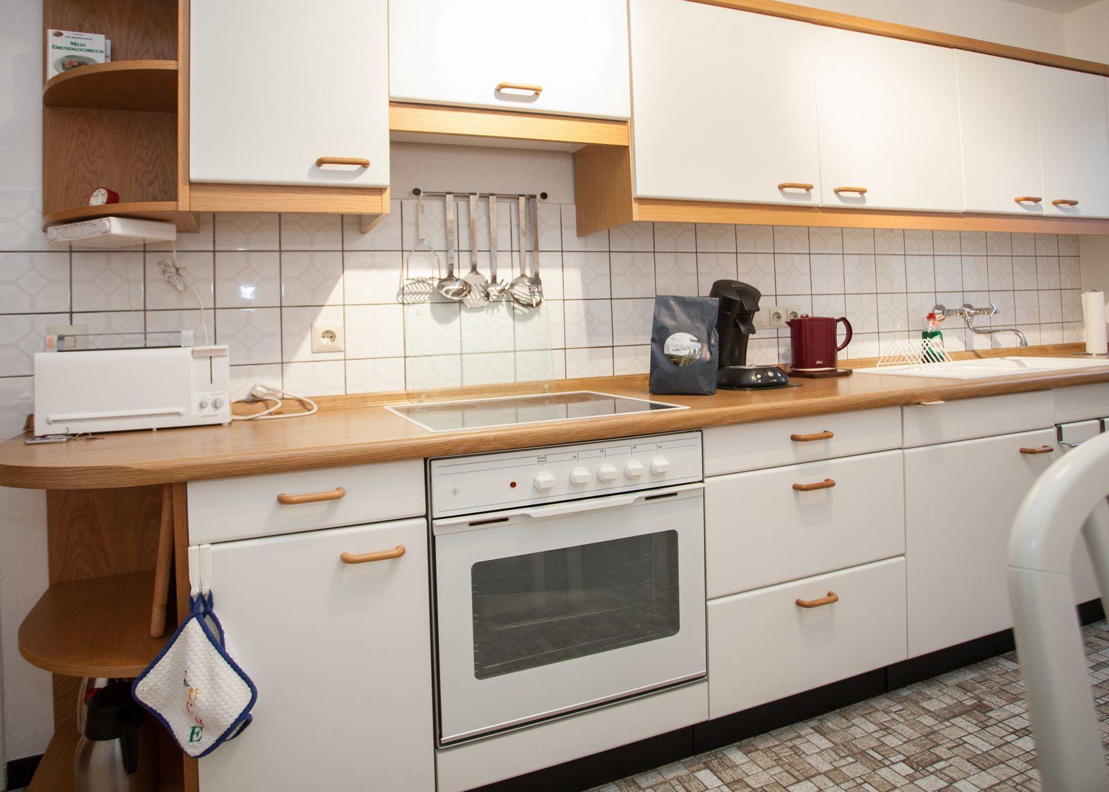 Appartement - Fichtenweg 35-Z