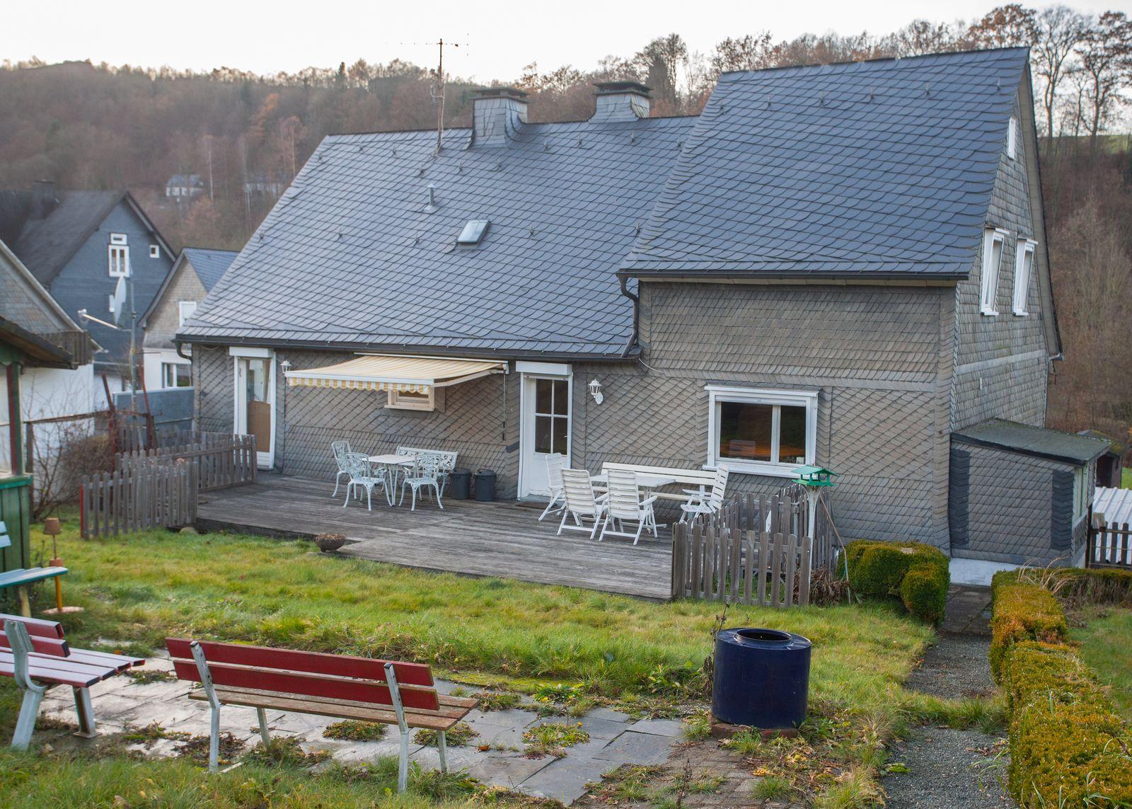Bild von Ferienhaus - Brilonerstrasse 26-C