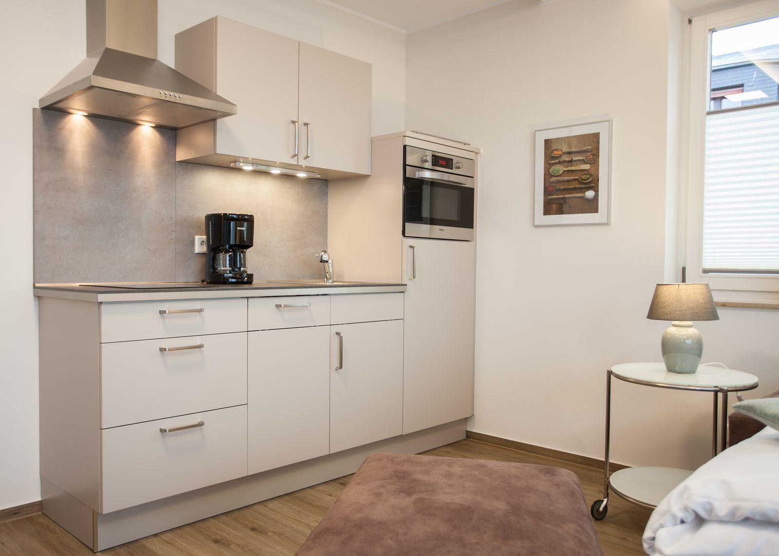 Apartment - Fichtenweg 26A1-W