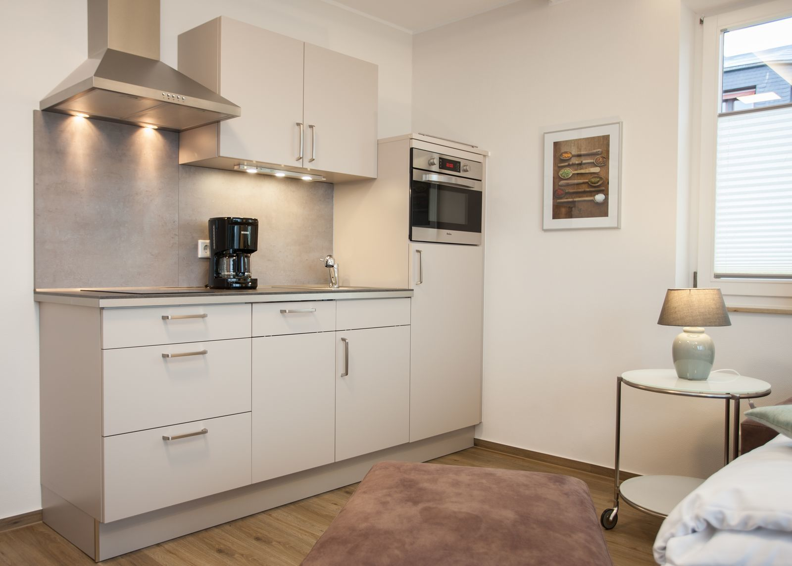 Appartement - Fichtenweg 26A1-W