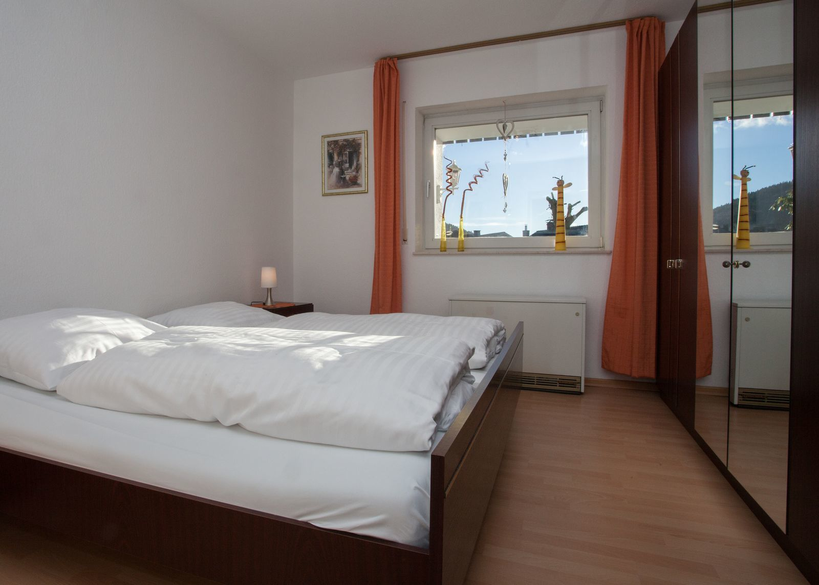 Apartment - Am Kleehagen 26-R