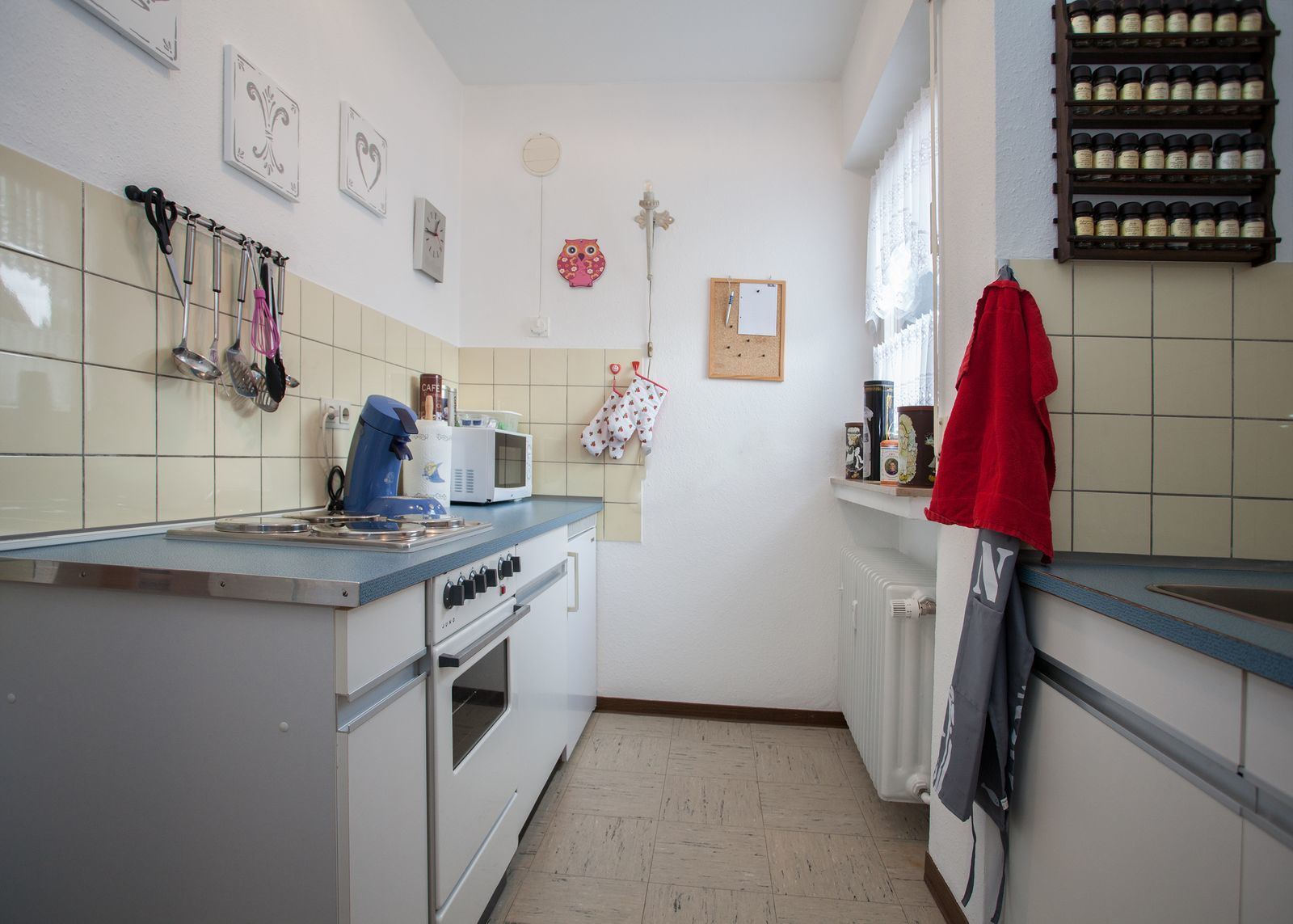 Appartement - Auf der Wallme 39-Z