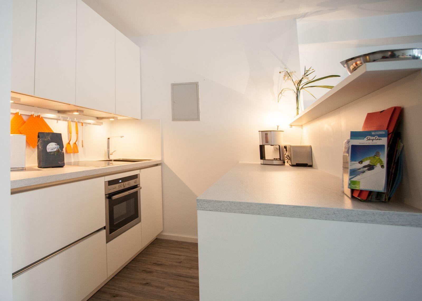 Apartment - Am Waltenberg 70-KO