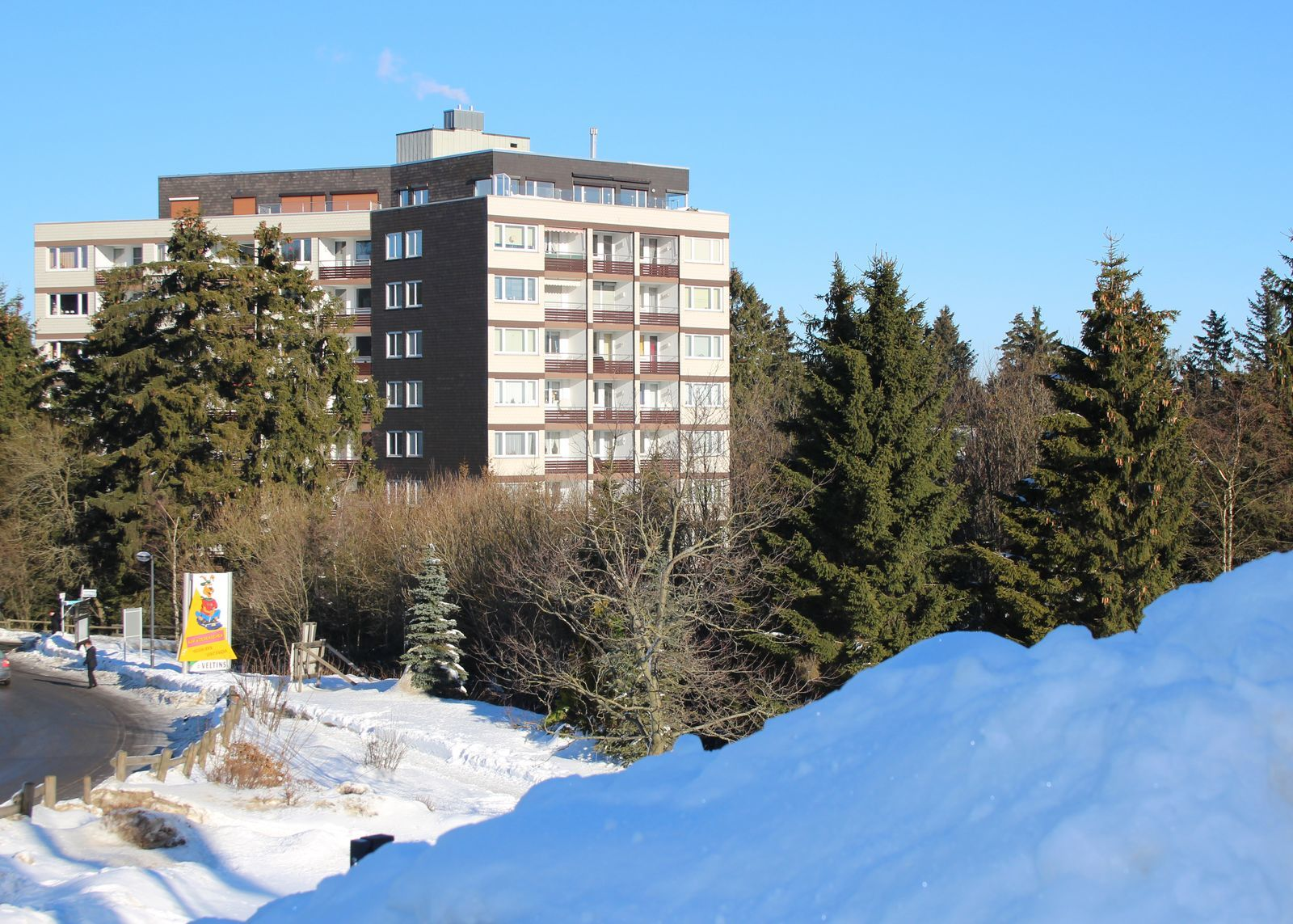 Appartement - Weltringpark 2-K