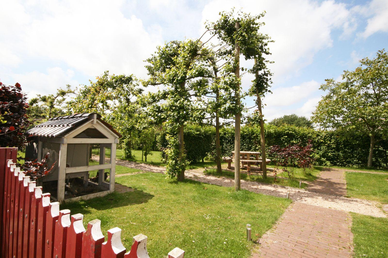 Afbeelding van Dorpskerk - bijzonder vakantieadres in Friesland