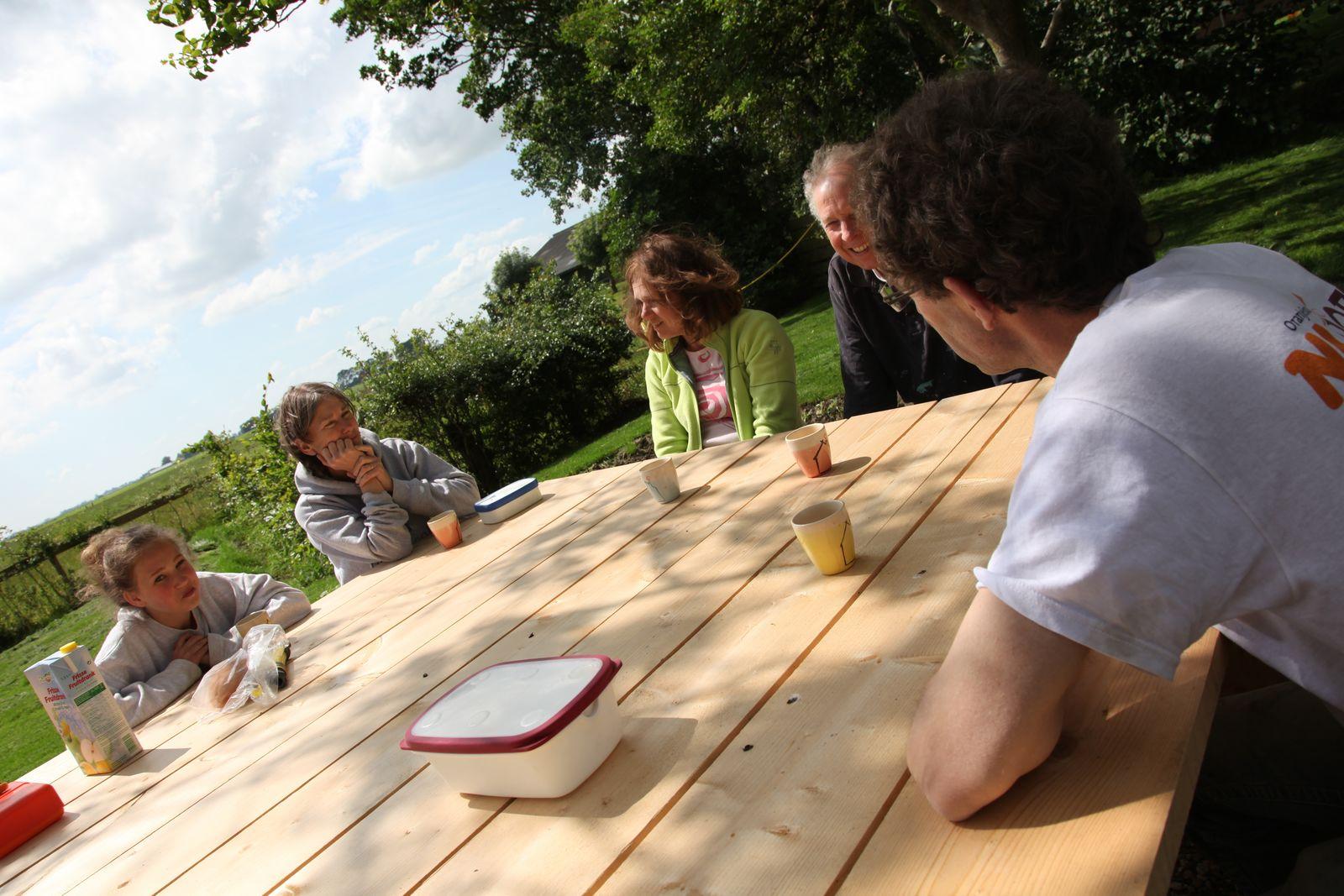 Afbeelding van Grutte Tsjerke - rolstoelvriendelijk vakantiehuis in Friesland