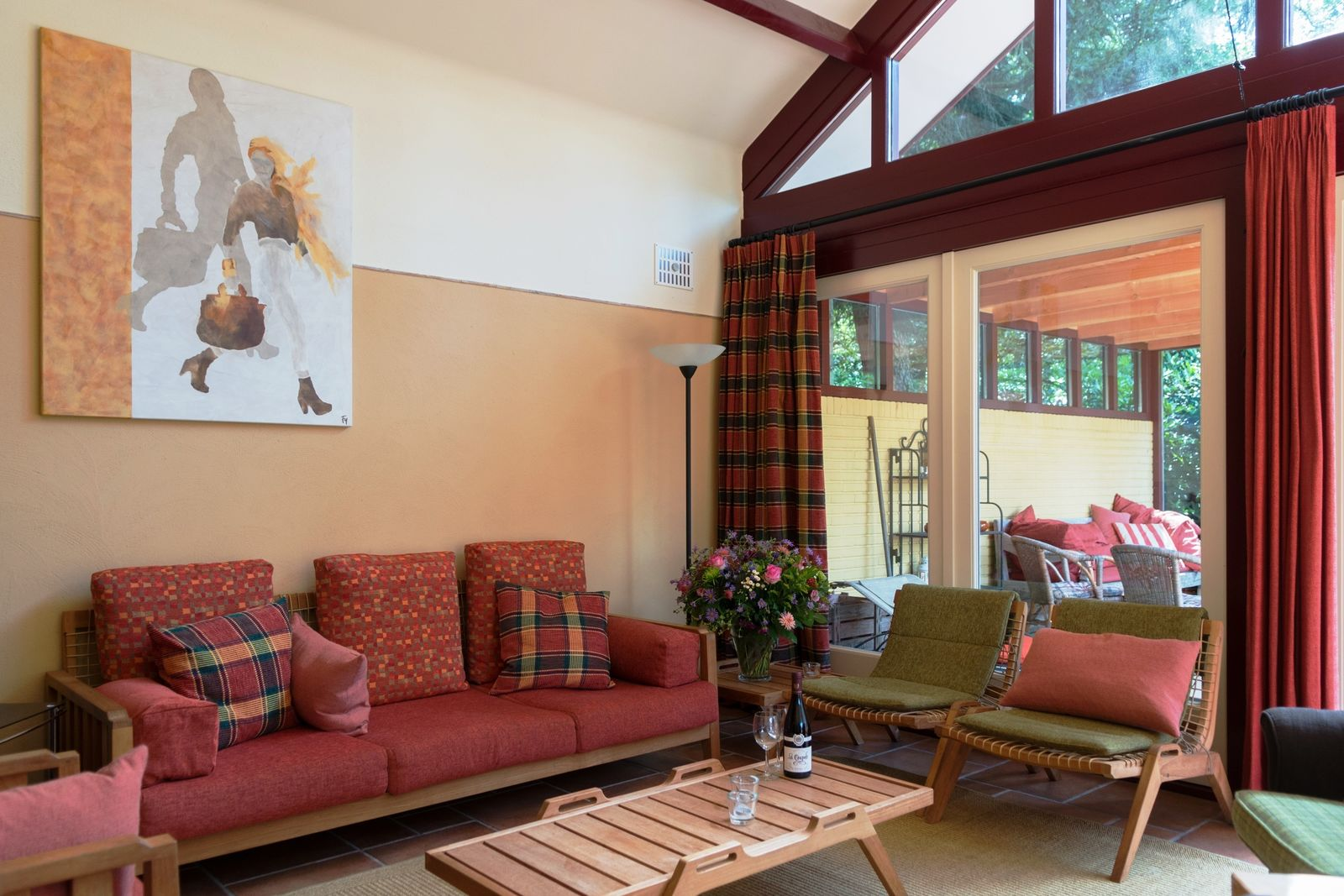 Afbeelding van Buitenplaets de Heide Woonhuis - familie vakantiehuis voor actief weekendje weg