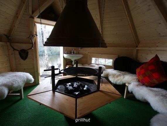 Afbeelding van Vakantiehuis villa Vechtdal 2 met sauna en jacuzzi