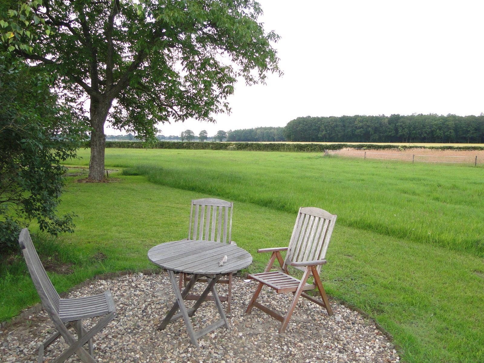 Vakantieboerderij IJsselhoeve Oost - vakantiehuisje Overijssel