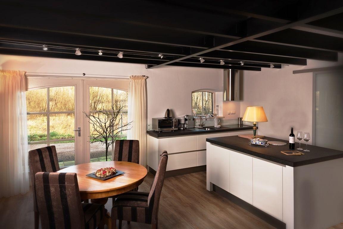Afbeelding van Landgoed 4 Seizoenen 't Zomerhuis - vakantiehuis met sauna in de Achterhoek