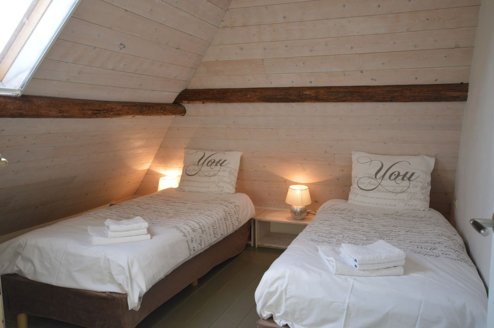Afbeelding van Ratelpopulier 't Achterhuis - vakantiehuis Gelderland