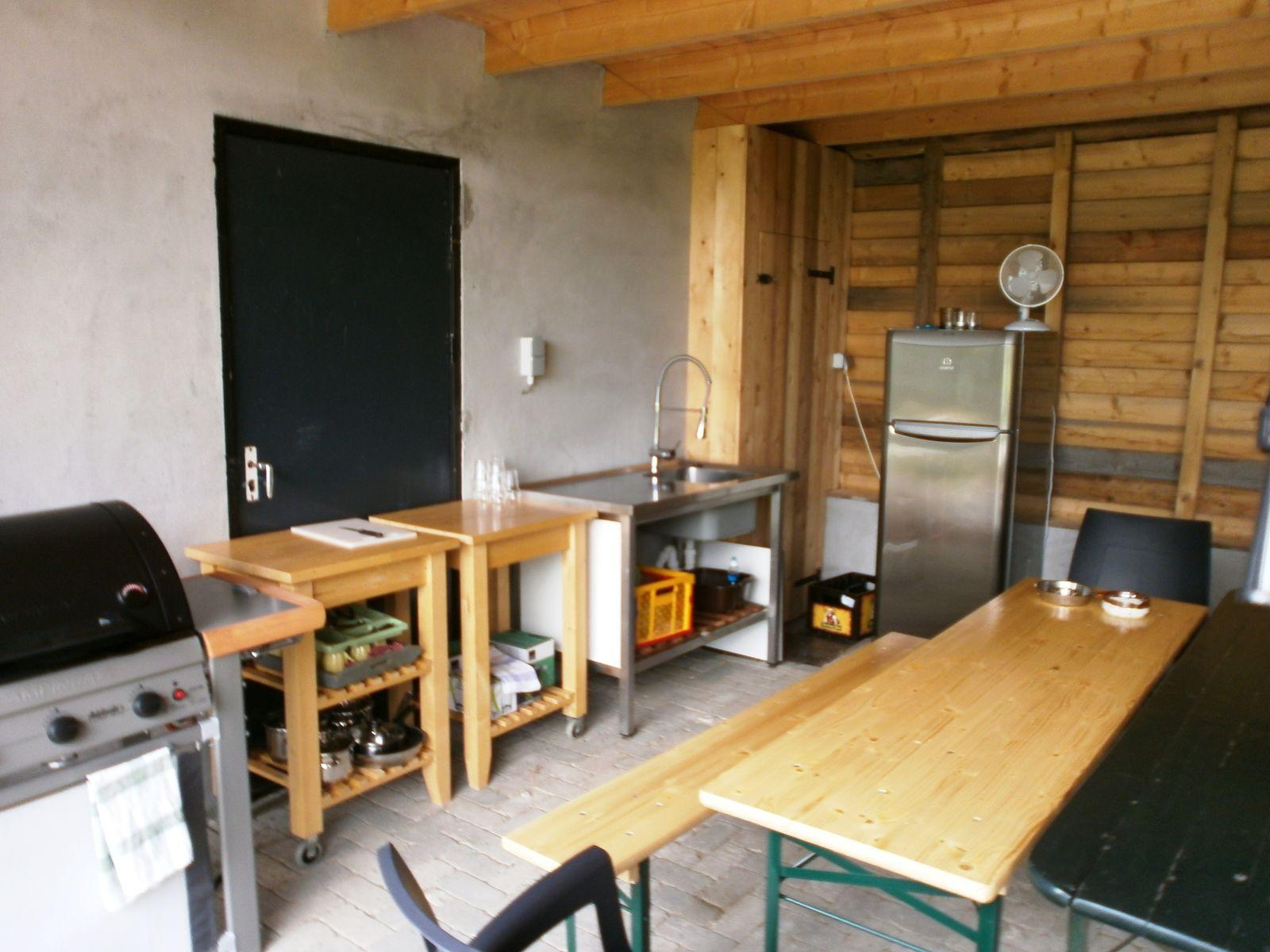 Afbeelding van Ermgaard - luxe kamperen in land van Maas en Waal