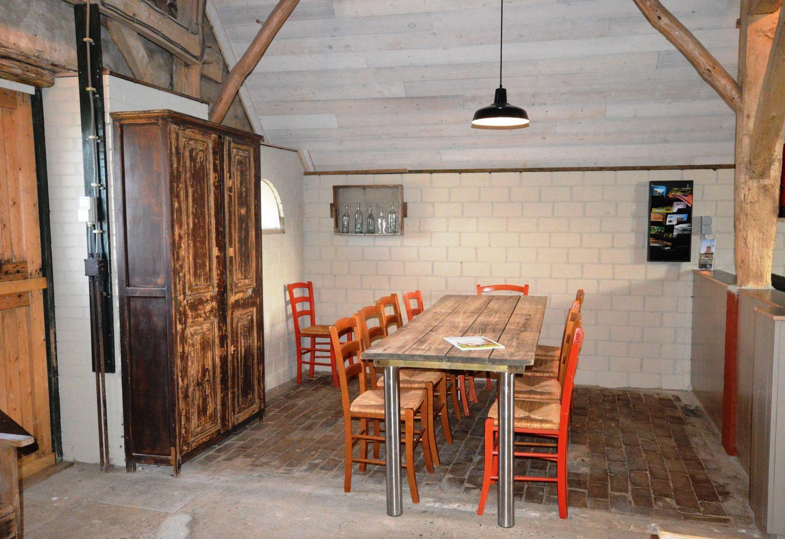 Ermgaard - luxe kamperen in land van Maas en Waal