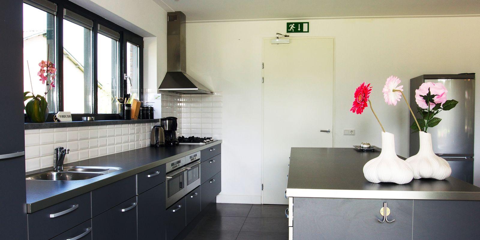 Afbeelding van Jonne's Hoeve - vakantiehuis voor groepen in midden-Nederland