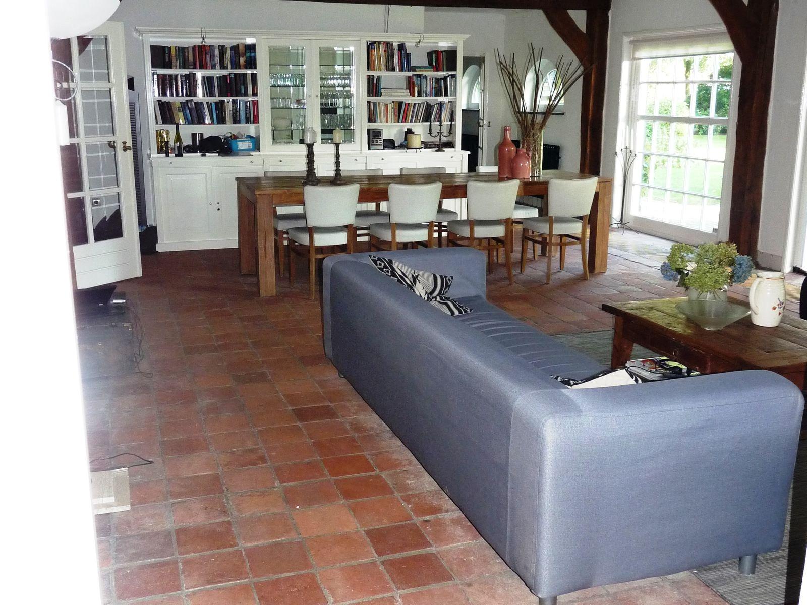 Afbeelding van Vrachelse Heide - luxe vakantiehuis in Brabant met zwembad en jacuzzi