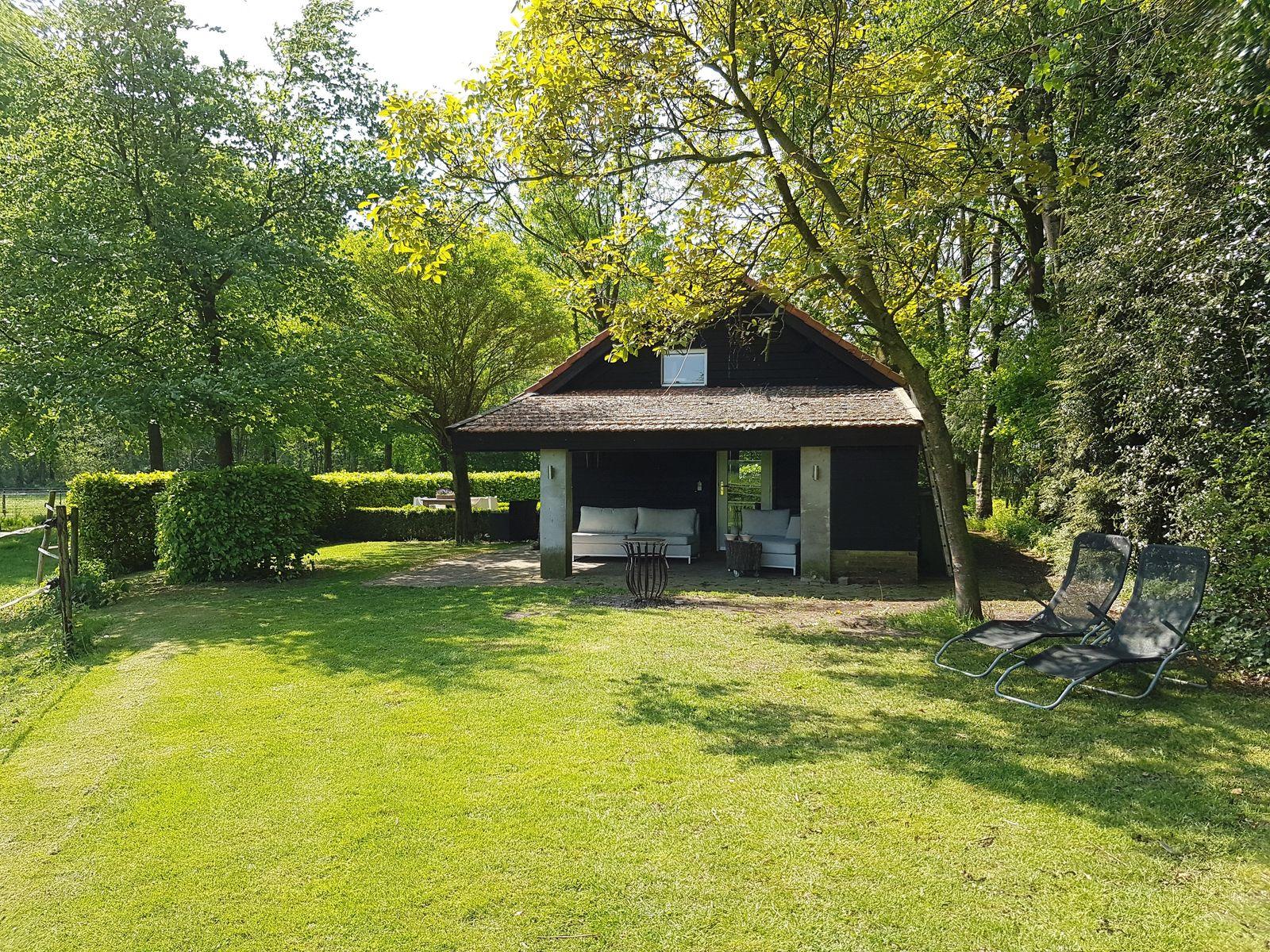 Afbeelding van Schaapskooi - vakantiehuis op Brabantse platteland