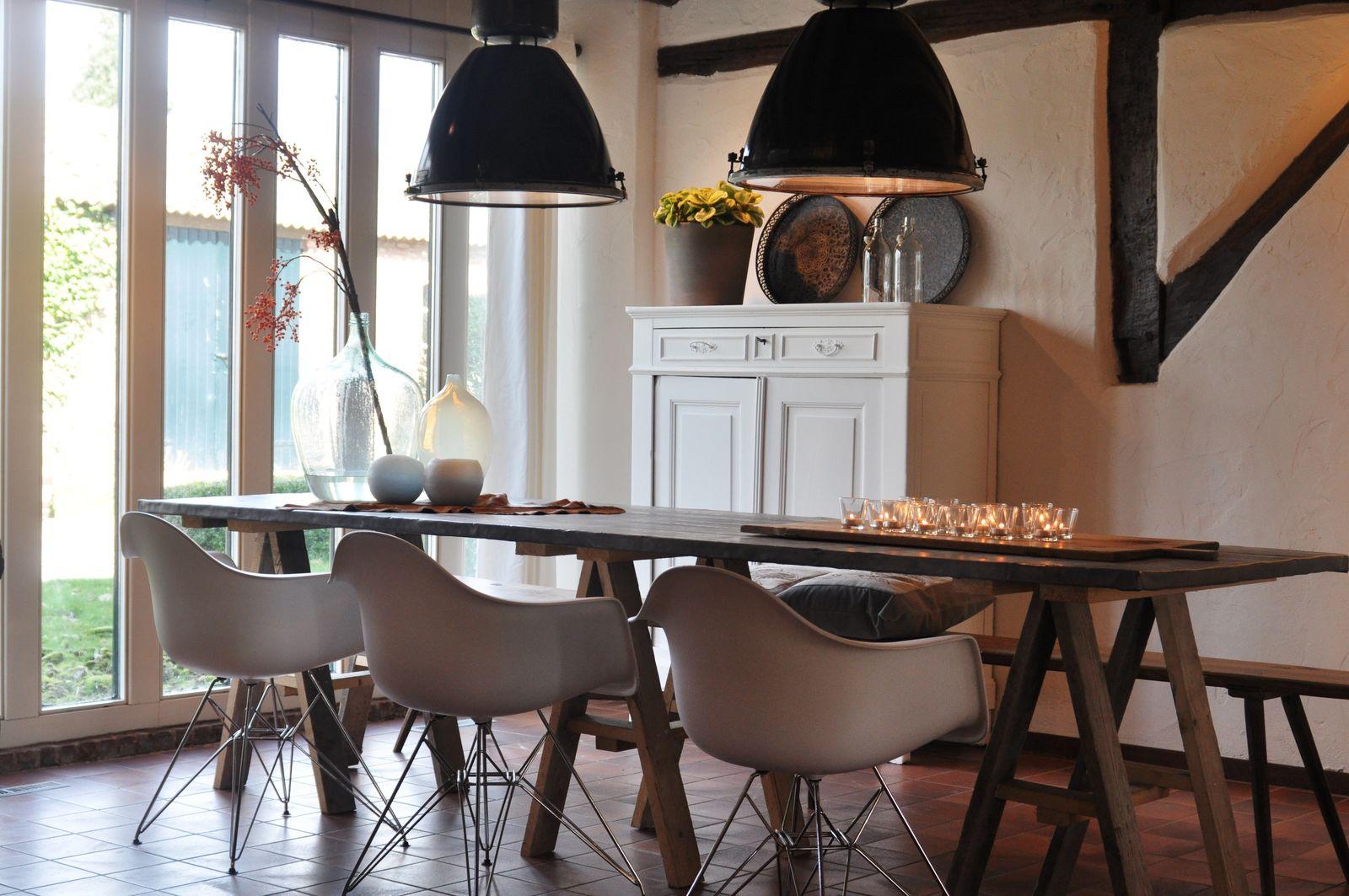 Afbeelding van Boerenhuis - luxe en groot vakantiehuis in Brabant