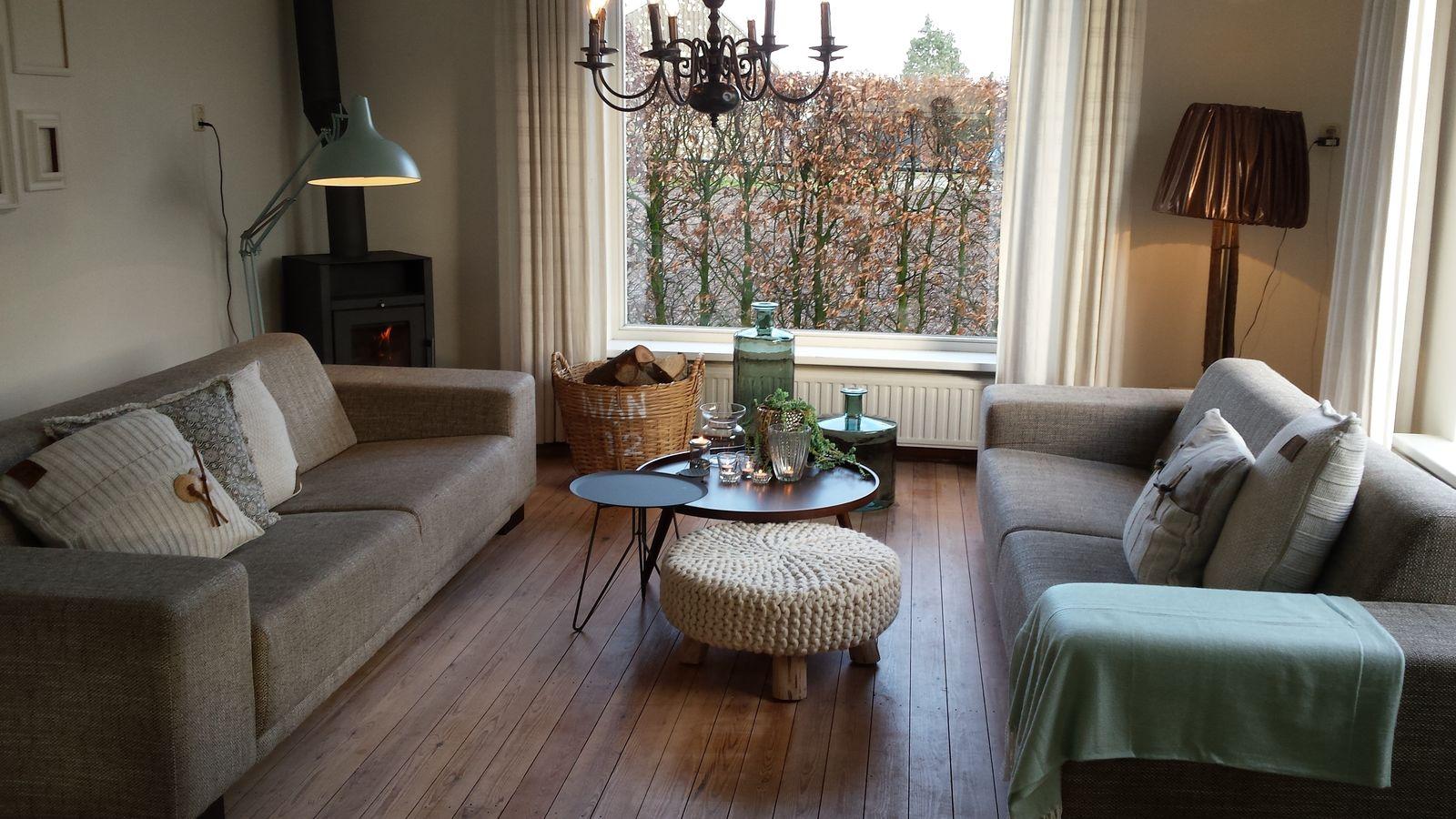 Afbeelding van Leenderhuis Brabant - vakantiehuis voor groepen