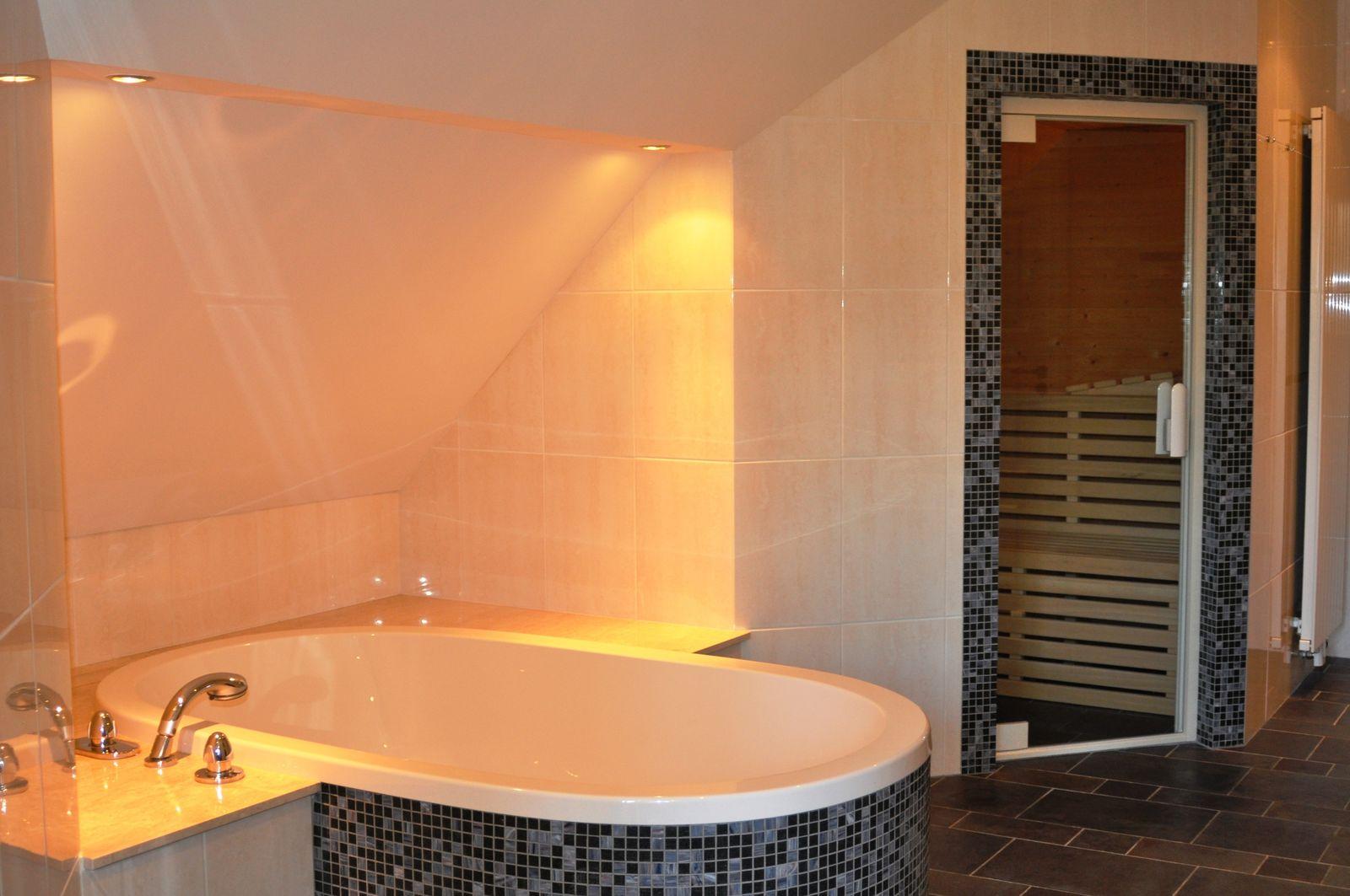 Afbeelding van Brabantse Huis - luxe vakantiehuis met sauna, hond is welkom