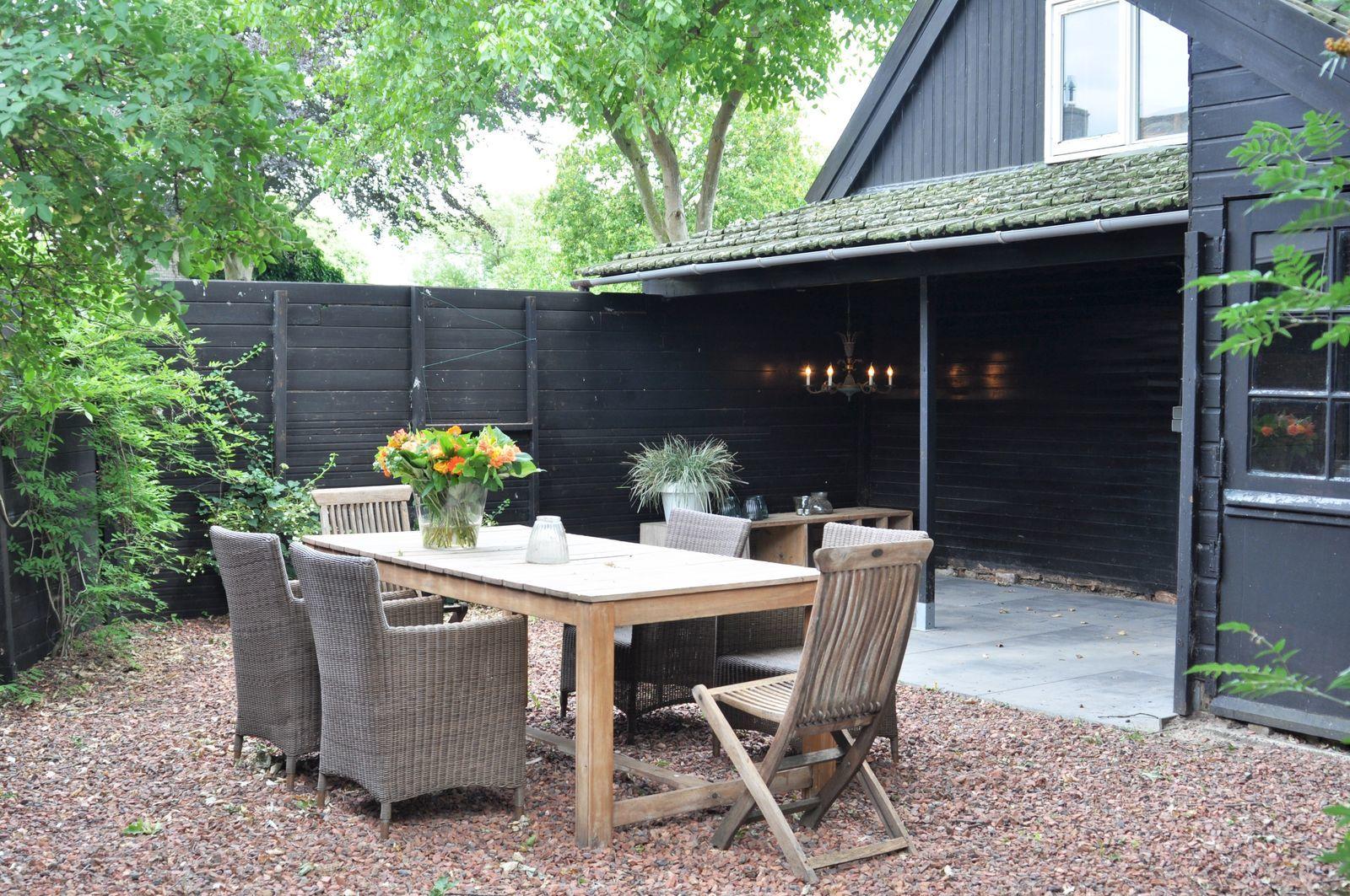 Buitenverblijf de Ruimte - vakantiehuis in Brabantse natuur