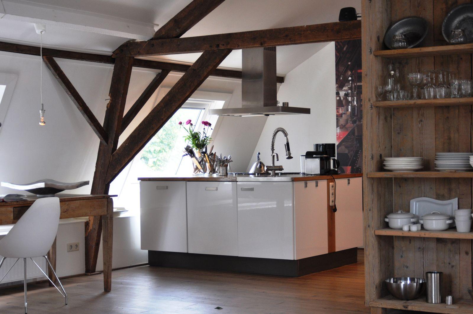 Afbeelding van Buitenverblijf de Ruimte - vakantiehuis in Brabantse natuur