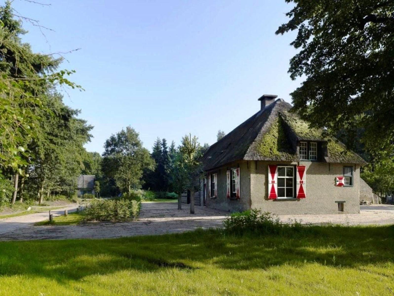 Vlaamse Schuur - de Jager