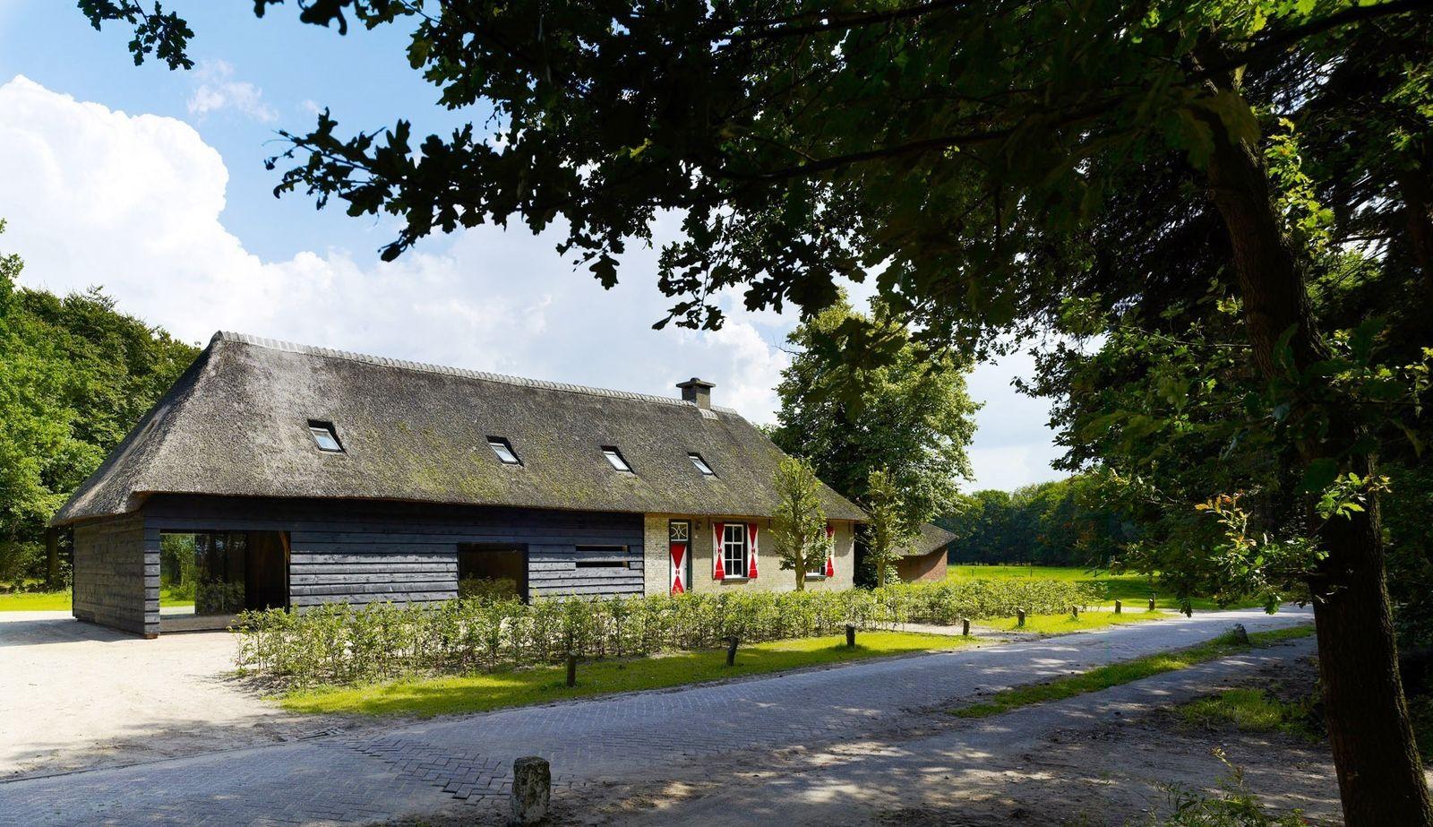 Afbeelding van Vlaamse Schuur - de Jager