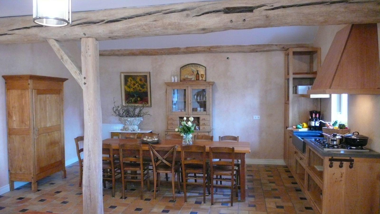 Afbeelding van Limburgse Carrehoeve Flab - vakantiehuis Zuid-Limburg voor een weekendje weg