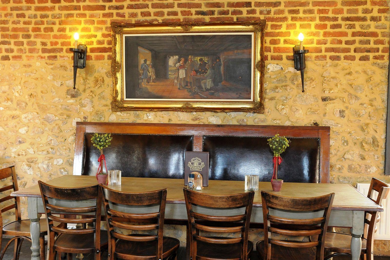 Limburgse Carrehoeve Poel - vakantiehuis voor groepen in Zuid-Limburg