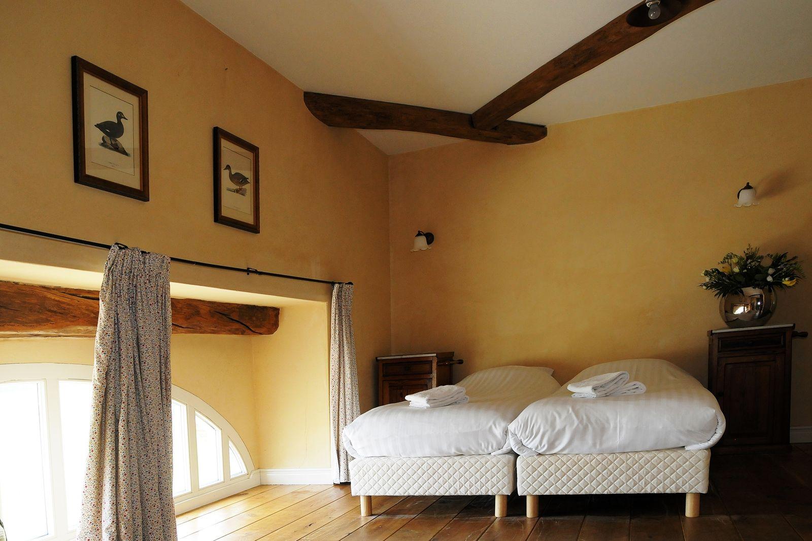 Afbeelding van Limburgse Carrehoeve Poel - vakantiehuis voor groepen in Zuid-Limburg