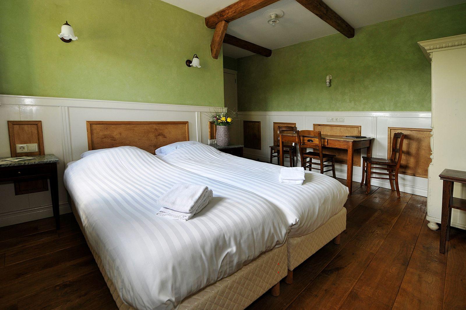 Afbeelding van Limburgse Carrehoeve Roebelsbos - luxe vakantiehuis voor groepen in Limburg