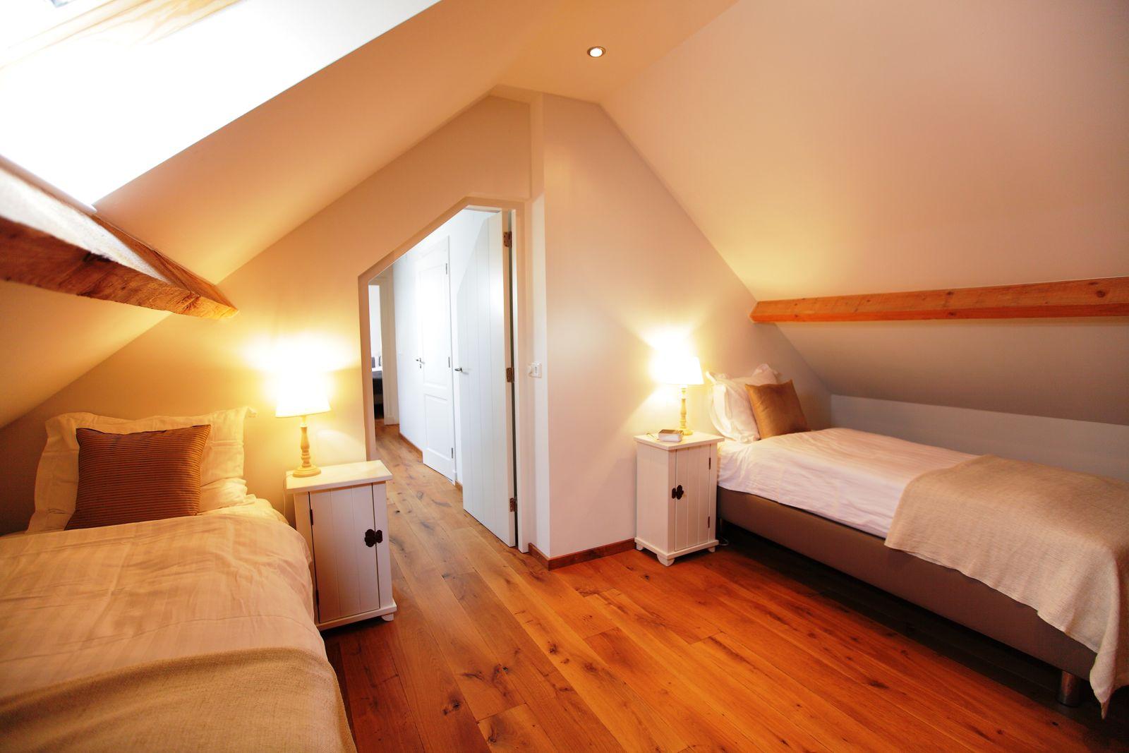 Afbeelding van Landgoed St. Geertruid Comtesse de Paris - vakantiehuis in Limburg met sauna en hottub
