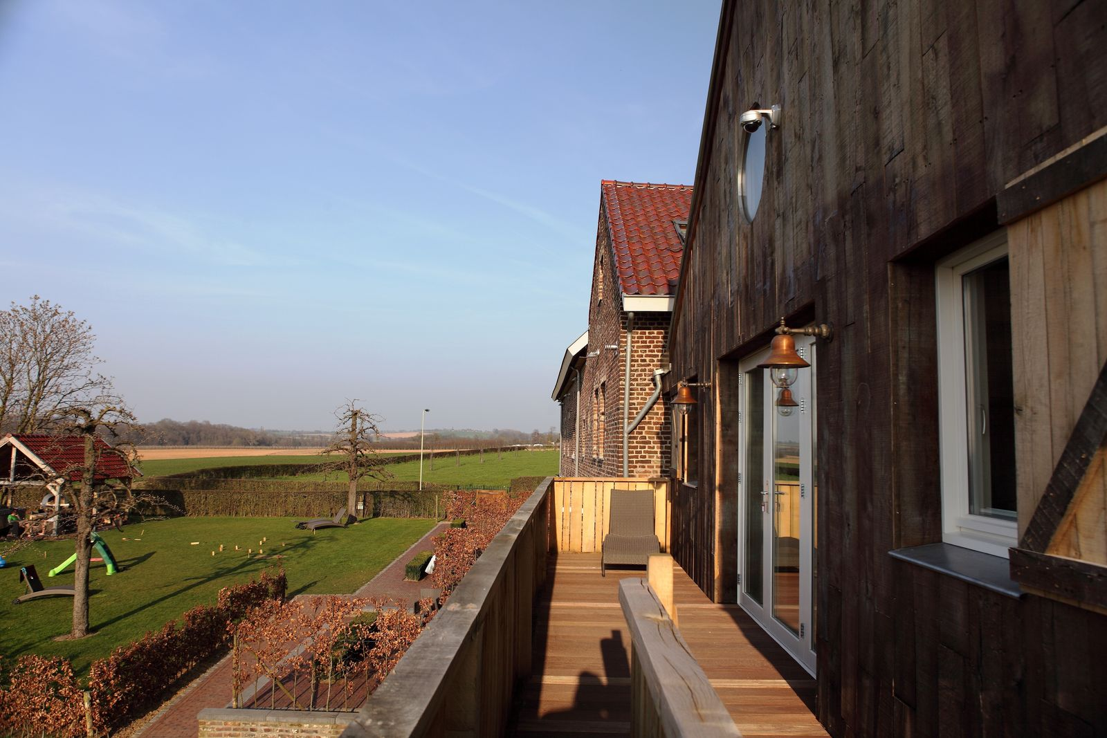 Afbeelding van Landgoed St. Geertruid Loft Brederode - luxe vakantiehuis Zuid-Limburg