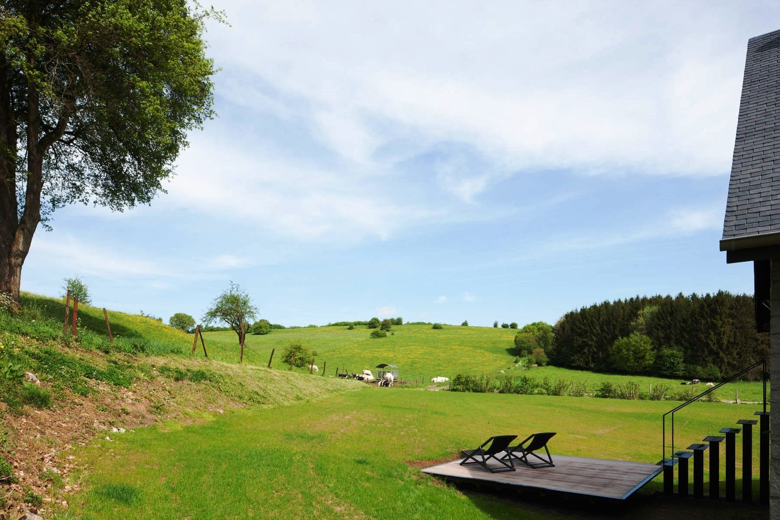 Afbeelding van 't Station - luxe vakantiehuis Ardennen