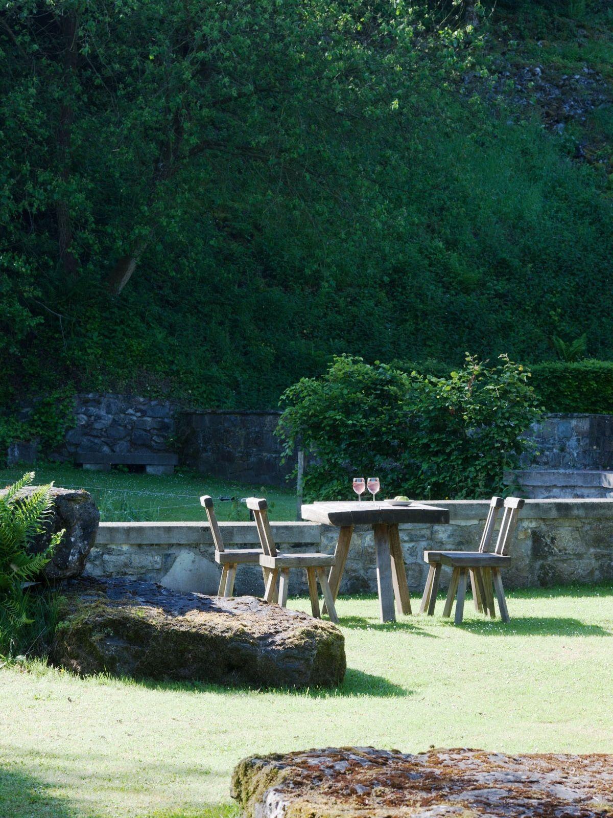 Afbeelding van Le Burnot - romantisch vakantiehuis in België