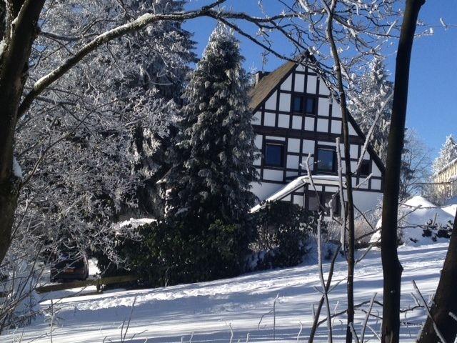 Afbeelding van Landhuis Wilhelm - luxe vakantiehuis Winterberg