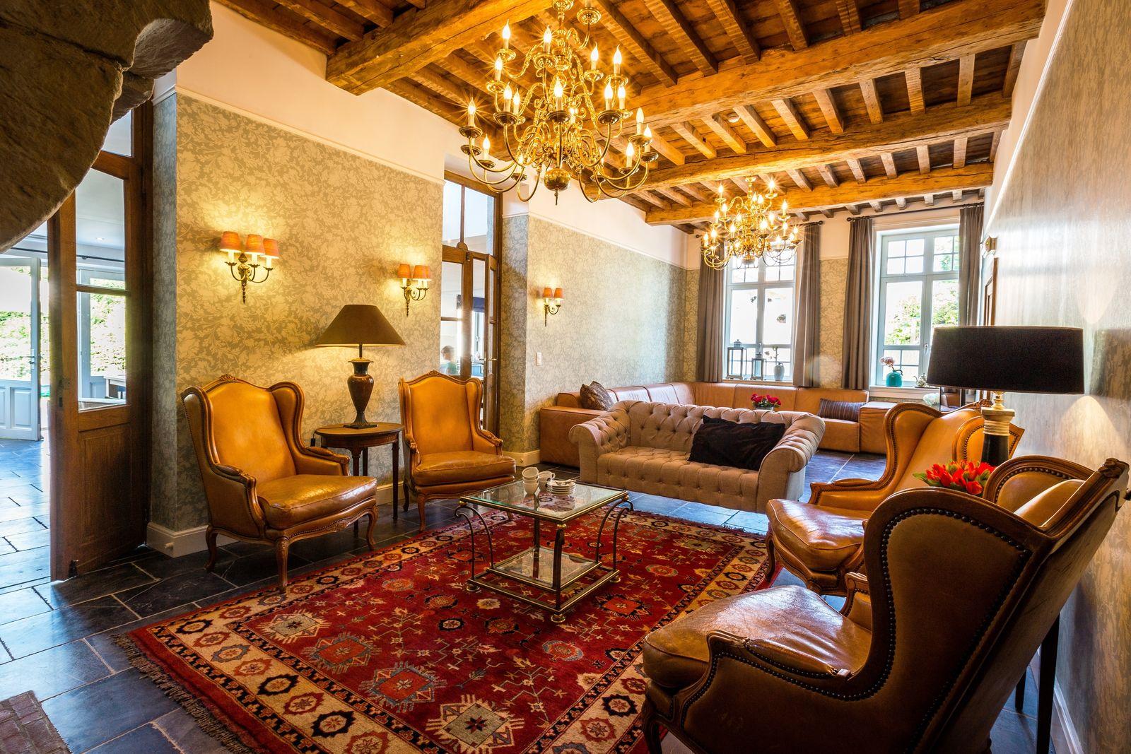 Afbeelding van Burgemeester - luxe vakantiehuis voor groepen