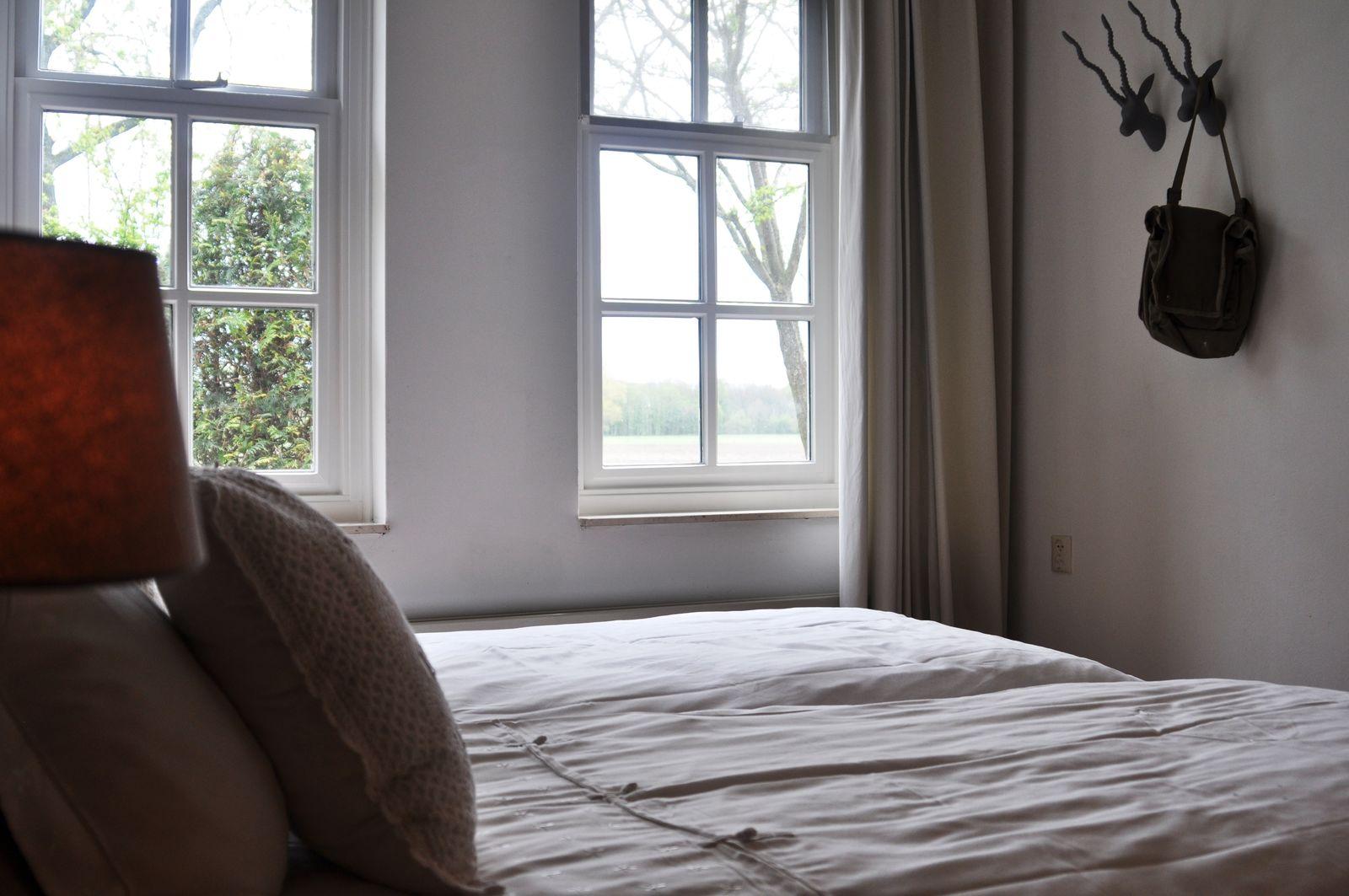 Afbeelding van Buitenverblijf de Rust - vakantiehuis voor familieweekend in Brabant