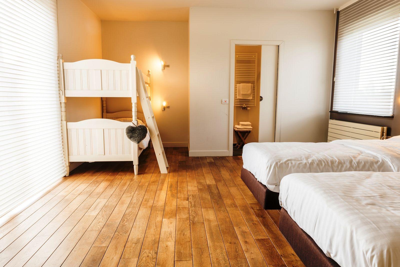 Afbeelding van Villa du Coeur - familie vakantiehuis met wellness