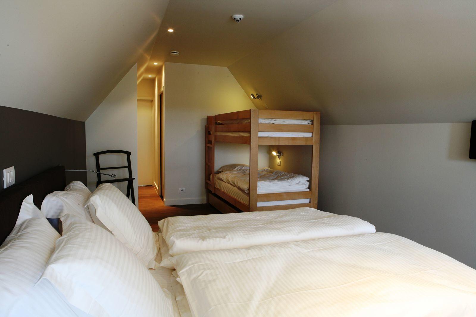 Villa du Coeur - familie vakantiehuis met wellness