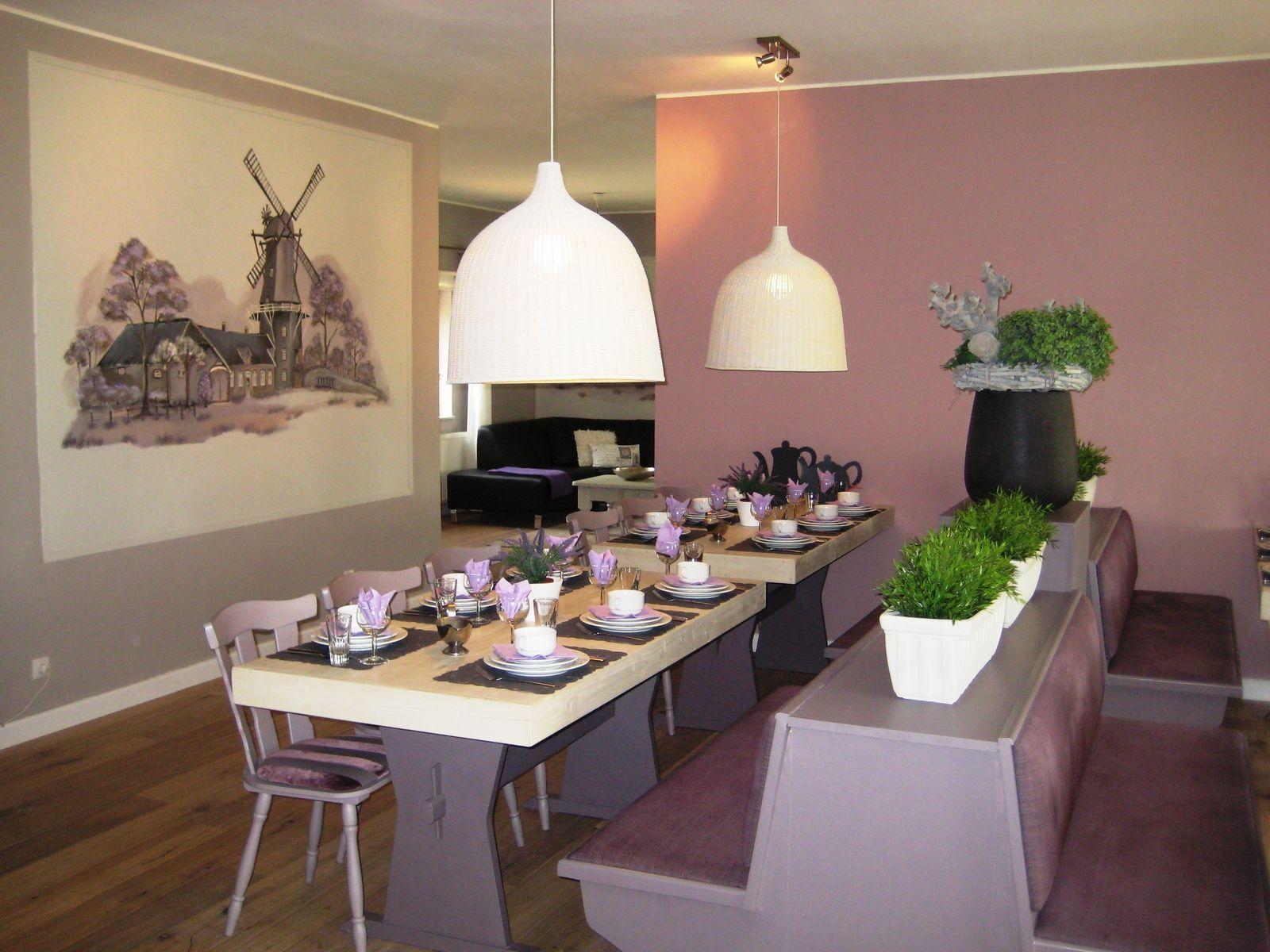 Afbeelding van Huize Backemoor Ostfriesland - luxe vakantievilla voor groepen