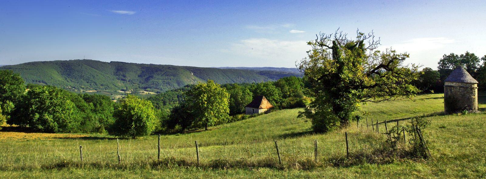 Afbeelding van La Nouvelle Source - Abel kleinschalig vakantiedomein Dordogne