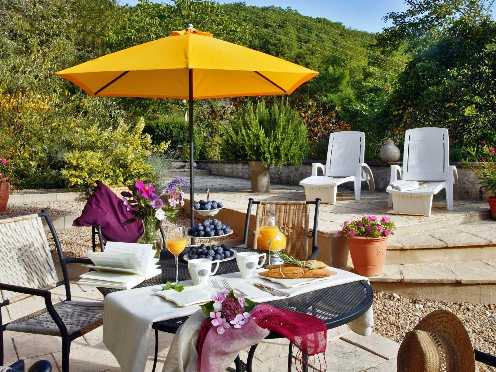 La Nouvelle Source - Naeva vakantiehuis Dordogne I Frankrijk