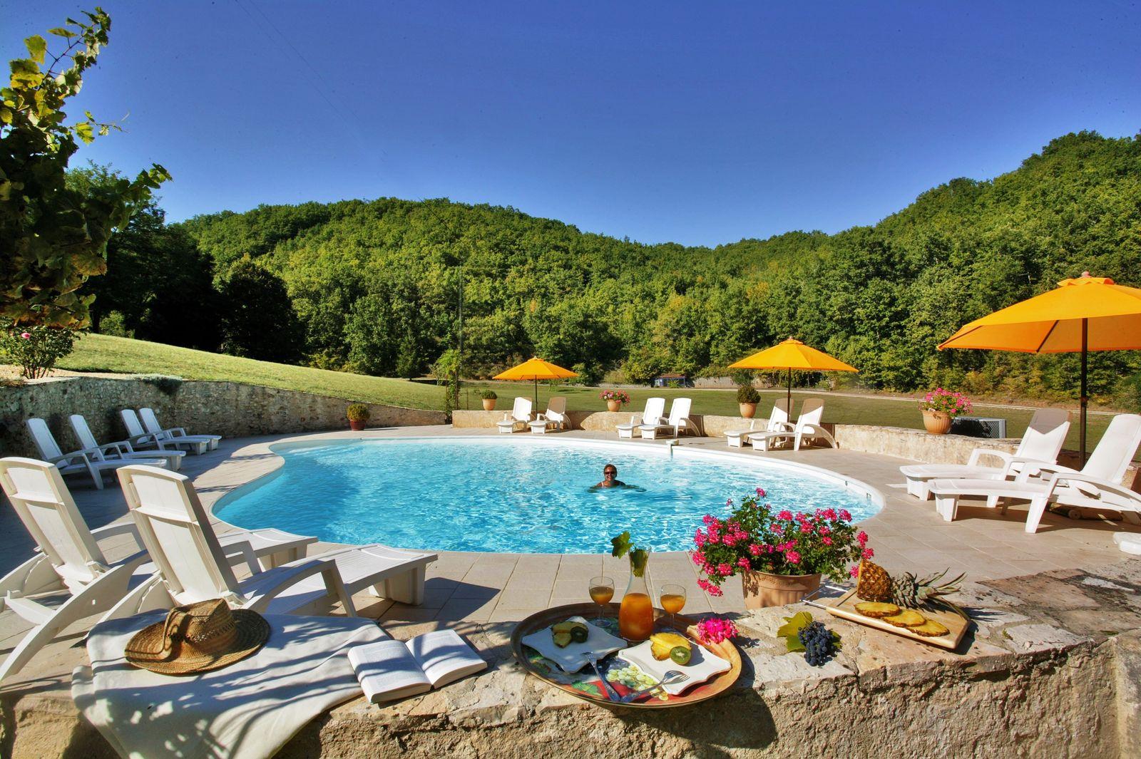 Afbeelding van La Nouvelle Source - Henry vakantiehuis Dordogne, Frankrijk