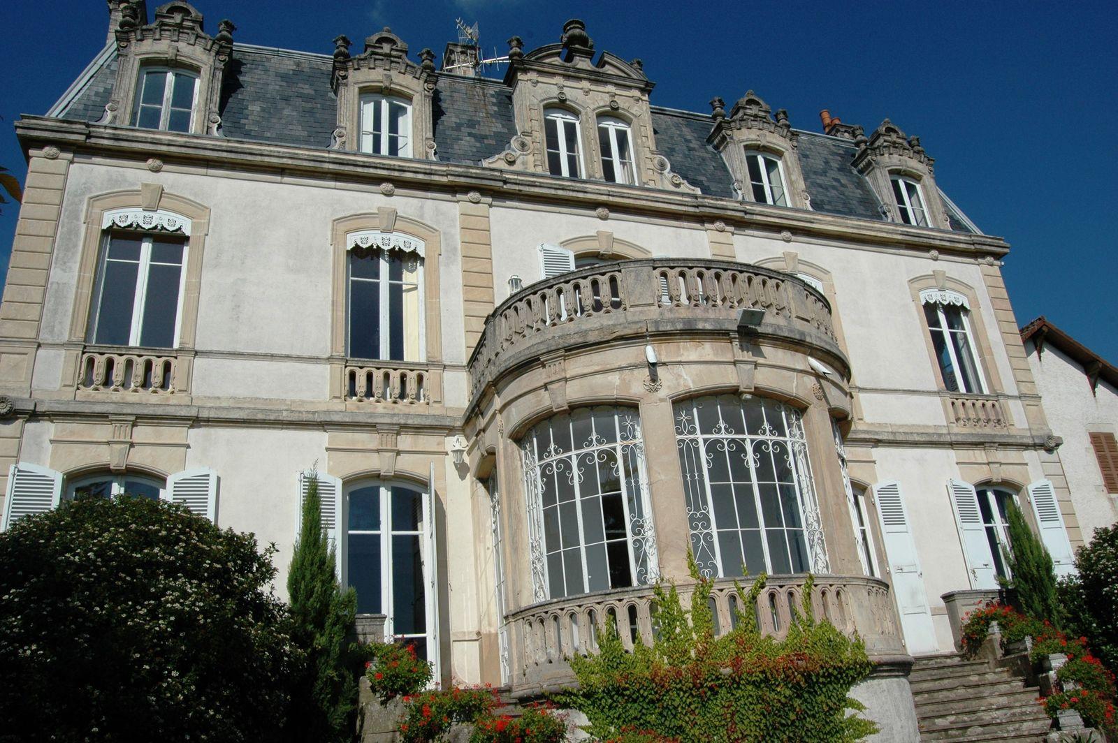Afbeelding van Château Christophe Bourgogne - kasteelvakantie Frankrijk