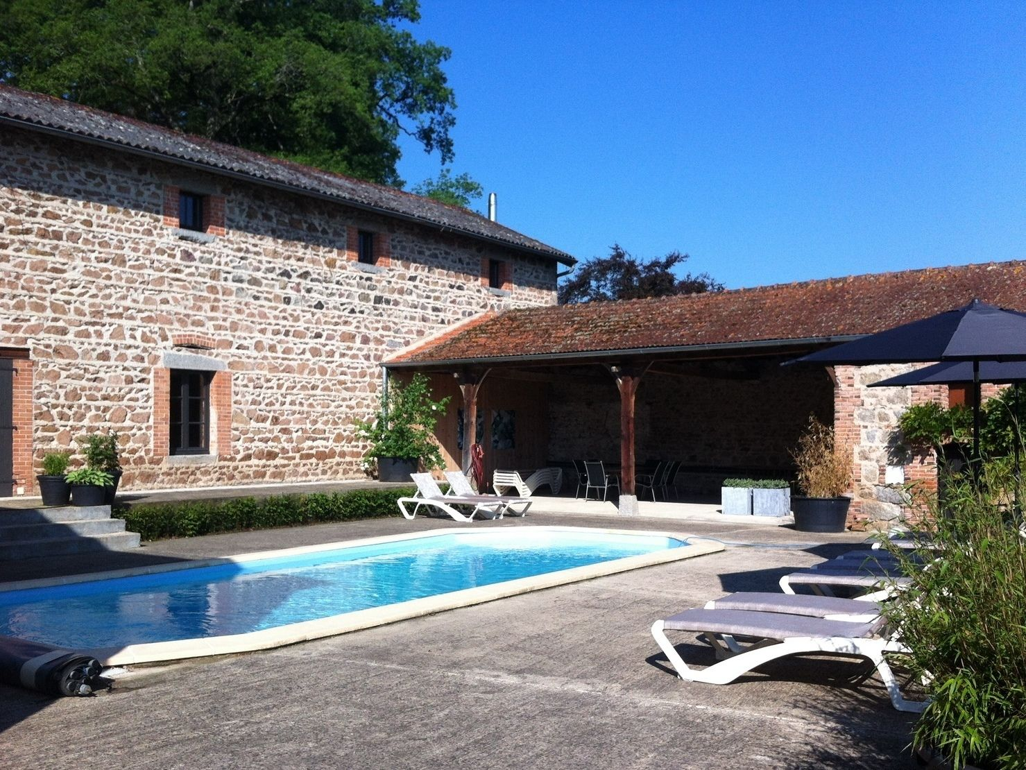 Afbeelding van Domaine du Roi François - Maison luxe vakantiehuis Frankrijk