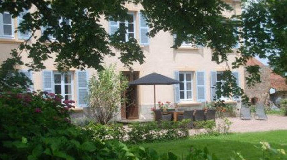 Domaine du Roi Francois - Maison luxe vakantiehuis Frankrijk